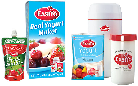 EasiYo System