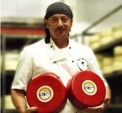 Sean Wilson Cheese