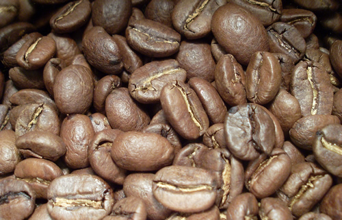 French Roast Beans