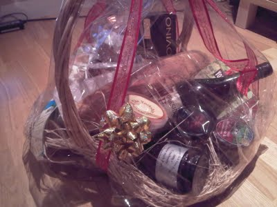 Leeds Grub Yorkshire Hamper
