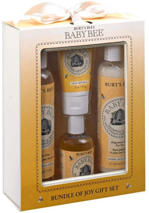 Baby Bee Bundle of Joy Gift Set
