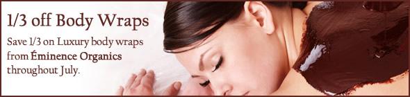 Organic Body Treatments