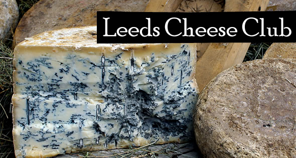 Leeds Cheese Club