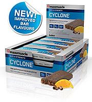 Maximuscle Cyclone bars