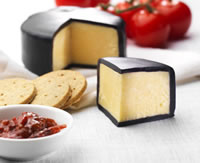 Snowdonia Little Black Bomber cheese available in-store