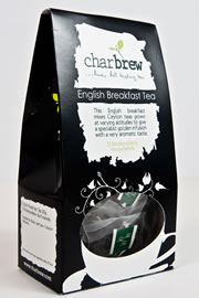 Charbrew English Breakfast Tea