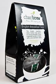 Charbrew English Breakfast Tea