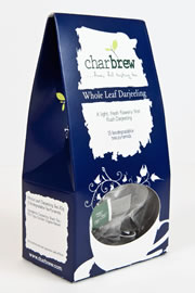 Charbrew Whole Leaf Darjeeling
