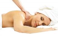 Massage Half Price Offer