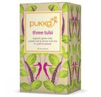 Pukka Three Tulsi