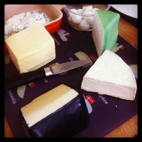 Cheese Board from Millies Leeds