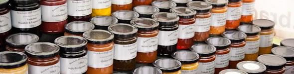 Bracken Hill Fine Foods