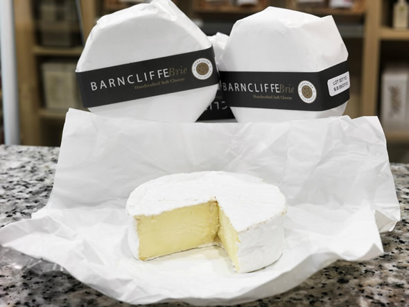 Barncliffe Brie Leeds