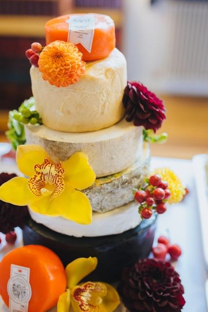 Wedding Cheese Cake Leeds
