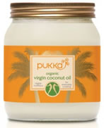 Pukka Organic Virgin Coconut Oil