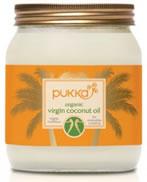 Pukka Organic Virgin Coconut Oil