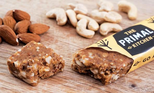 Almond and Cashew Leeds Stockist