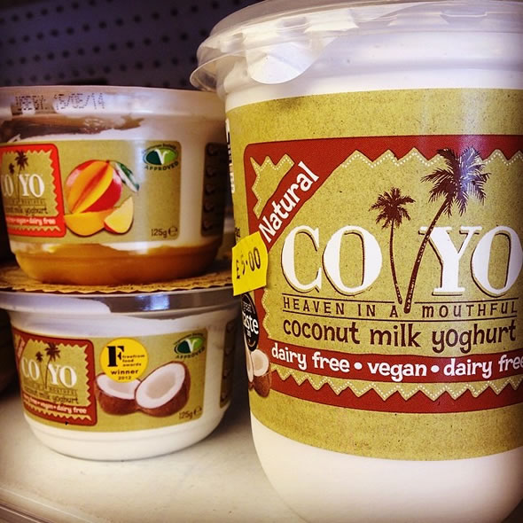 COYO Yogurt
