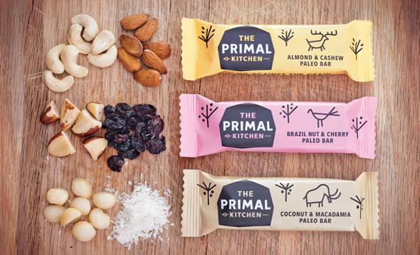 The Primal Kitchen Range Leeds