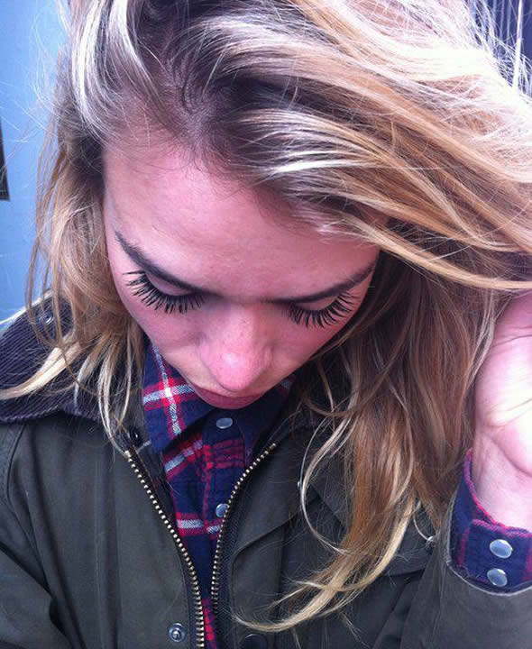 Lash Perfect Billie Piper