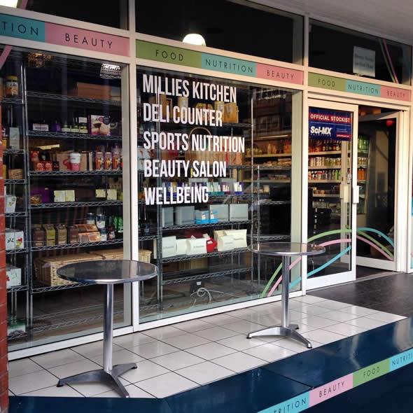 Millies Leeds