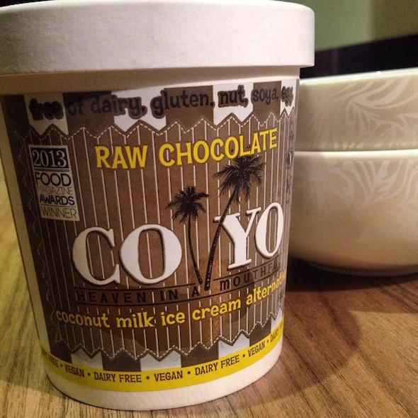 COYO Ice Cream Leeds
