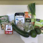 Celebrating National Vegetarian Week
