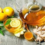 Tea For Health – Lifestyle change