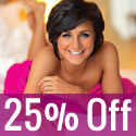 [Expired] 25% Off Sienna X Spray Tan