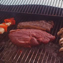 Barbecue with Local Yorkshire Produce from Tancred Field Farm