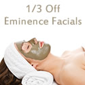 [Expired] Exclusive Discount: 1/3 Off Éminence Facials
