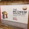 Big Cheese Making Kits
