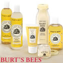 Burt's Bees Baby Bee Range Reviewed