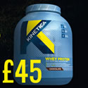 40% Off Kinetica Whey Protein (2.27kg) – Now £45