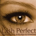 [Expired] FREE Eyebrow Shape plus FREE Lash Perfect Top-up