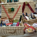 Leeds Grub Review – Christmas Gift Hampers