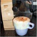 New Espressivo Coffee Machine from Peter Maturi