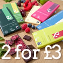 Organic, Fairtrade, Fairly Traded and Ethical Chocolate from Seed & Bean