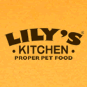 Organic Pet Food from Lily's Kitchen