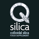 Silica – Healthy Skin, Hair & Nails with Qsilica