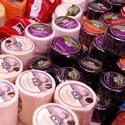 Snowdonia & Wensleydale Cheese Truckles