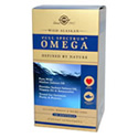 OFFER: Solgar Wild Alaskan Full Spectrum Omega Softgels